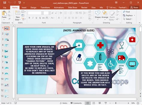 layout ppt medical powerpoint templates remove image collections powerpoint