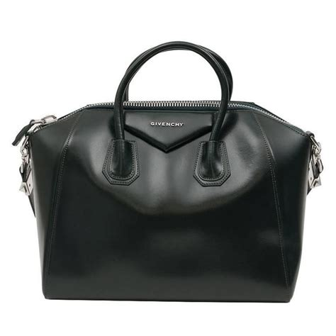 Givenchy Antigona Calfskin Hardware Medium 566b With Clutch Sz 27cm givenchy antigona medium calfskin duffle shoulder bag