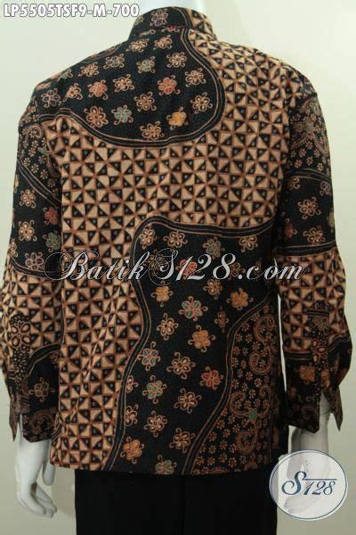 Kain Batik Tulis Bahan Katun Premium Jahit Buat Perempuan Cewek Permak 20 kemeja lengan panjang bahan batik tulis soga mewah motif