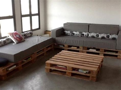 how to make a sofa from pallets top 104 unique diy pallet sofa ideas