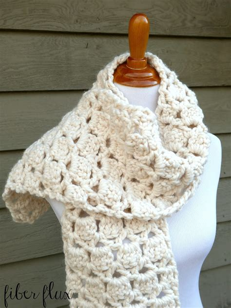 pattern for thick yarn scarf crochet scarf patterns thick yarn crochet and knit