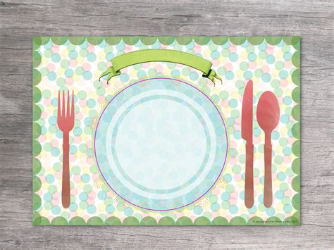 printable placemat free christmas printable placemat mausjournal