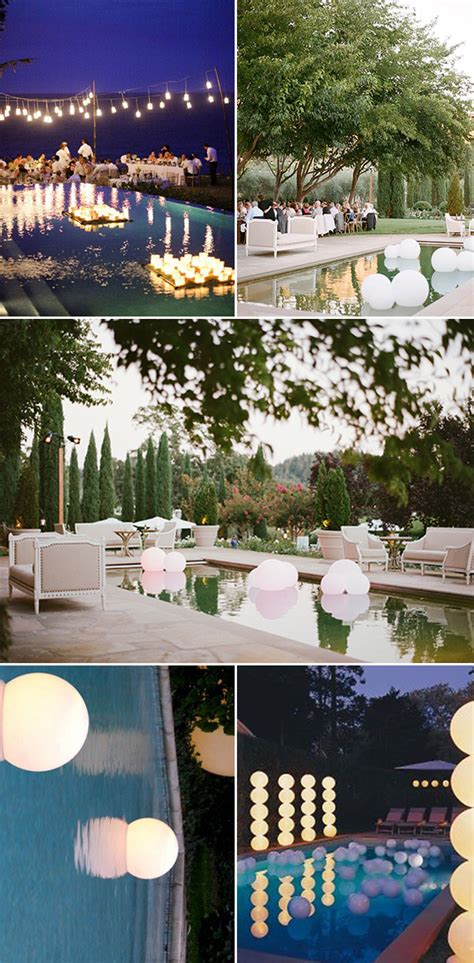 100 ideas to try about outdoor wedding reception outdoor wedding ideas 20 amazing ways to use floating