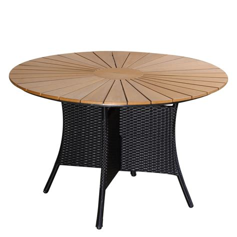 Wooden Outdoor Table by This Is Wood Outdoor Table Plans Build By Own