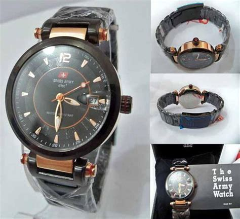 Swiss Army 2258 Rg Original by Jam Tangan Murah Swiss Army Sa3062 Rg