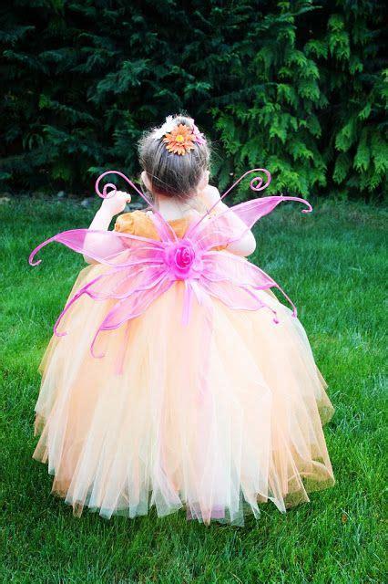 tutu pattern pinterest beingbrook easy fairy costume tutu dress tutorial