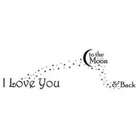 infinity tattoo i love you to the moon and back tattoo i love you to the moon and back www pixshark com