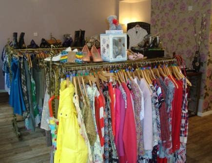 mm s top five greater manchester vintage clothes shops