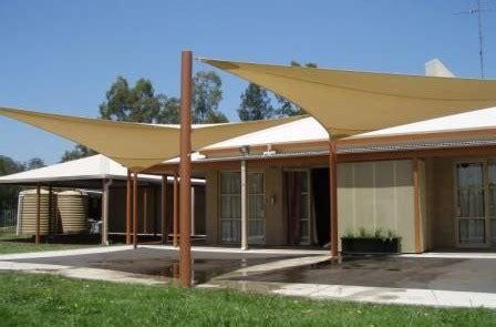 tende da giardino vele da esterno le tende da esterno e le loro applicazioni