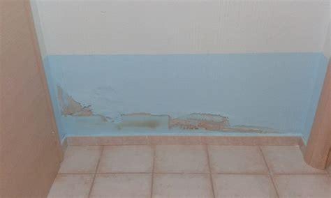 umidità di risalita pavimento come togliere umidita dal pavimento