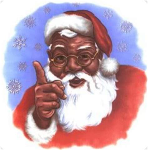 iws radio the iws person of the week black santa