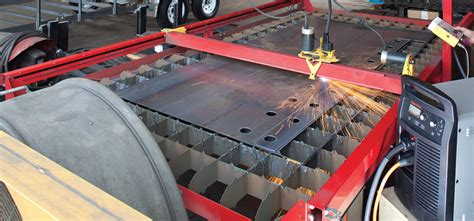 plasma water table additive putting together a plasma cutting system the fabricator