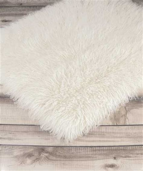 White Modern Rugs Extraordinary Flokati White Shag Rug From The Flokati Rugs Collection Collection At Modern