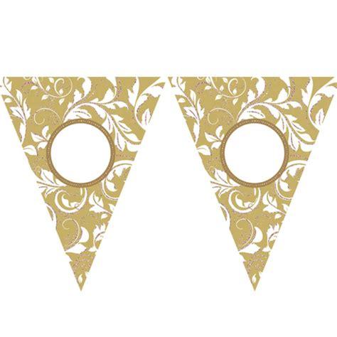 Golden Wedding Banner by Golden Wedding Bunting 50th Anniversary Banner