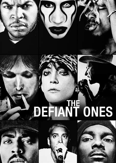 The Defiant the defiant ones tvmaze