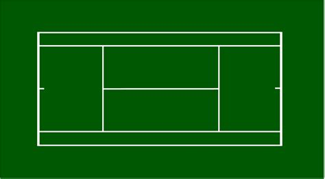 tennis court images how to and paint tennis court lines