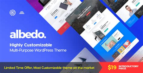 Albedo V1 0 7 Highly Customizable Multi Purpose Theme albedo v1 0 16 highly customizable multi purpose theme