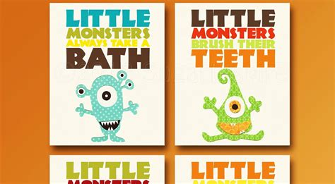 monster bathroom theme interior design gallery monster bathroom decor