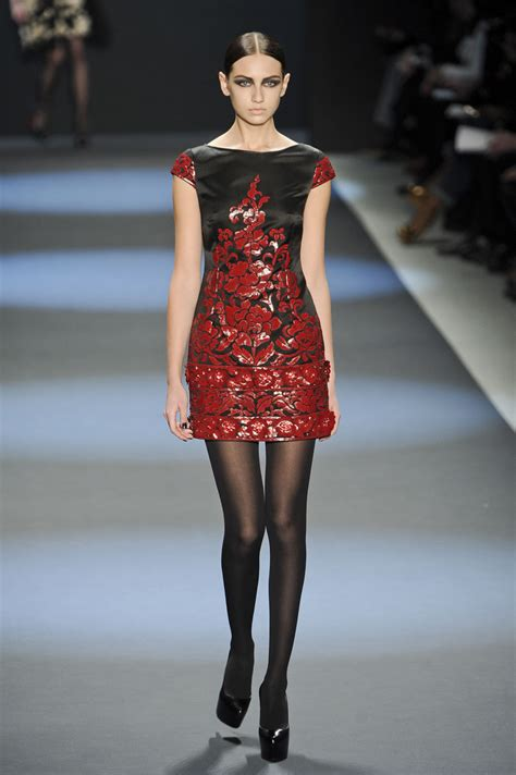 Naeem Khan Fall 2008 by Naeem Khan At New York Fashion Week Fall 2011 Livingly