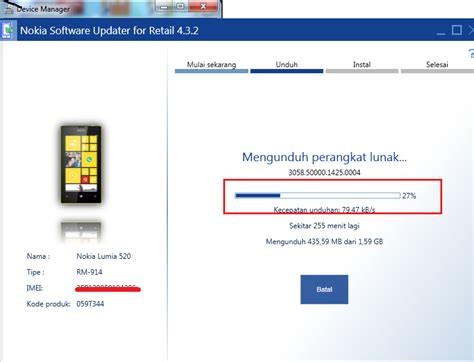 Hp Nokia Lumia 520 Hari Ini solusi lumia gagal update briked hang logo restart