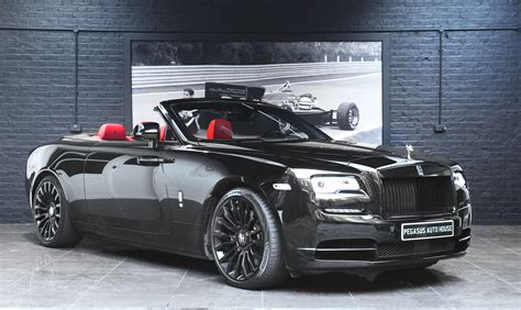 roll royce dawn black lhd rolls royce dawn pegasus auto house