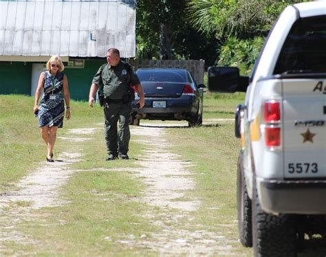 Anonymous Tip Search Warrant Anonymous Tip Leads To Search Warrant Served To Inspect Saffari Rescue Palm Coast