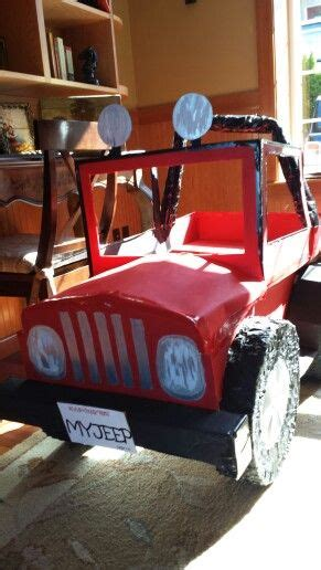 safari jeep craft 24 best cardboard box cars images on pinterest