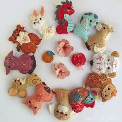 Felt Templates Animals by 1000 Ideas About Felt Animal Patterns On