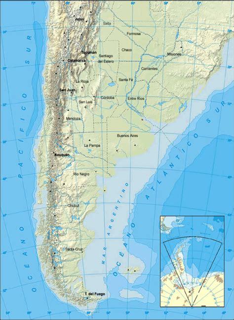 imagenes satelitales online argentina 191 d 243 nde hay una mina el mapa interactivo de la explotaci 243 n