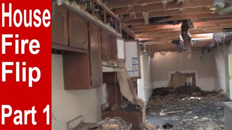 flipping houses watch me flip this house youtube how to flip a house damaged by fire extreme house