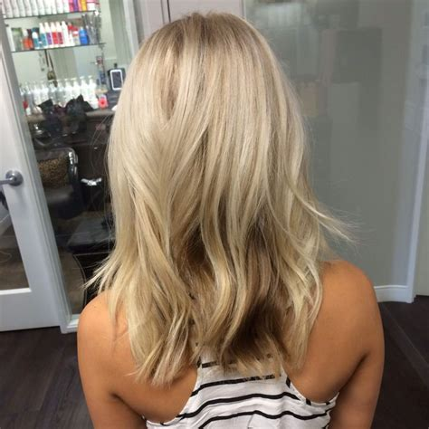 how to keep highlights looking good cool blonde highlights beauty pinterest cool blonde