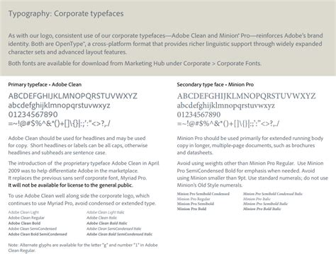 layout features to enhance communication 5 style guide tips for your global brand communications