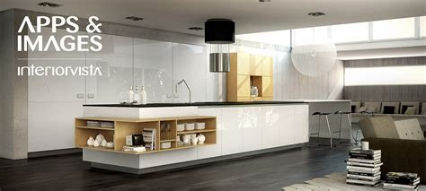 Industrial Faucet Kitchen by New Age Contemporary Kitchens
