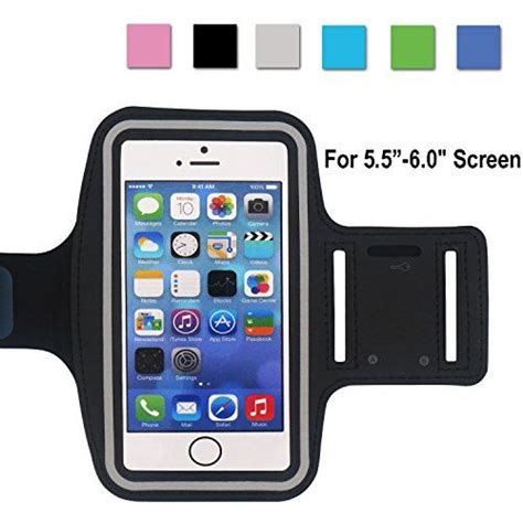 Universal Sports Armband With Key Storage For Smartphone best 25 armband cell phone ideas on armband iphone 5 stift name and baby baby
