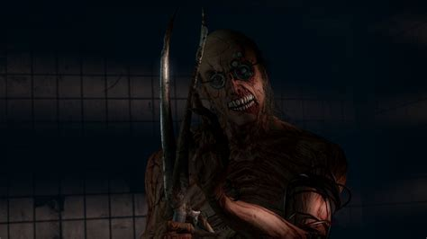 richard trager out last gmod model outlast dr rick trager by mask1985 on