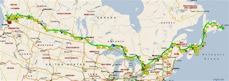 World s longest greenest highway project item details sun country
