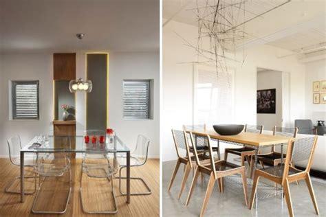 modern dining room art a few inspiring ideas for a modern dining room d 233 cor