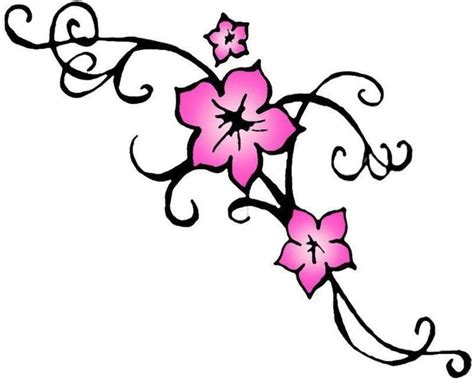 cherry blossom tribal tattoo tribal cherry blossom tattoos piercings