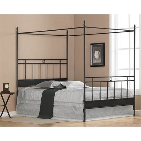 canopy bed queen size 17 best ideas about queen size canopy bed on pinterest