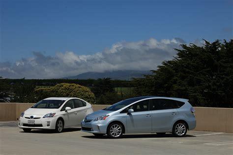 how petrol cars work 2011 toyota prius head up display file toyota prius v hybrid car launch jpg wikipedia