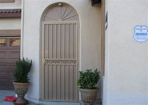 delightful unique home designs security doors for safety