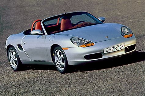 how to work on cars 1997 porsche boxster instrument cluster 1997 04 porsche boxster consumer guide auto