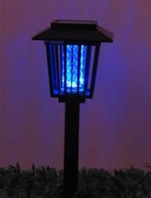 mosquito light china solar scenery disperse mosquito lights china