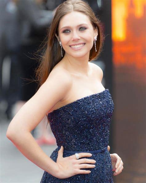 hollywood actress instagram photos elizabeth olsen s latest instagram photos photos images