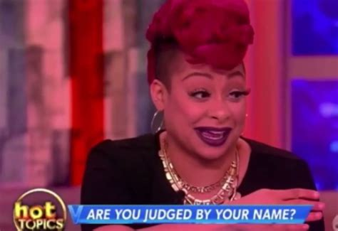 raven symone mohawk even raven symone s daddy is tired of the silly mess she