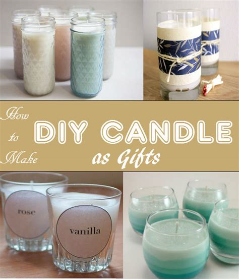 how to make beautiful diy scented candles the budget diet