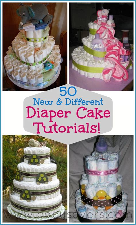 how to make a bathtub diaper cake how to make a diaper cake archives babysavers