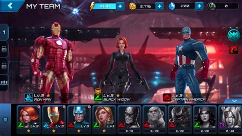 download mod game marvel future fight marvel future fight apk free download for android