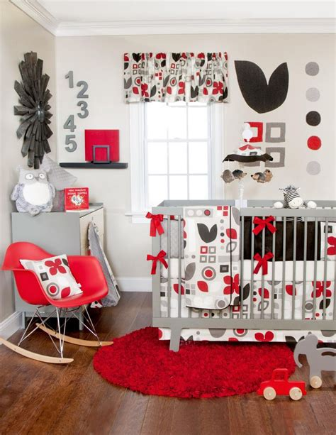 Ohio State Crib Bedding Piper Crib Bedding Set Ohio State Scarlet And Gray Boys Crib Sets And