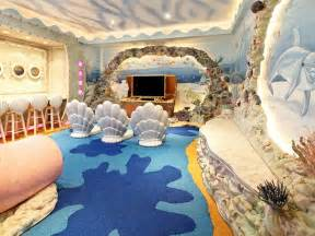 inside the frozen inspired imagination suites daily mail online